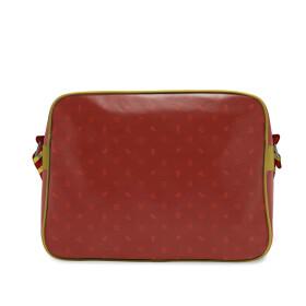 Sac Besace Gryffondor rouge vinyle