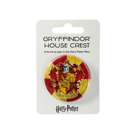 Badge - Armoiries de Gryffondor