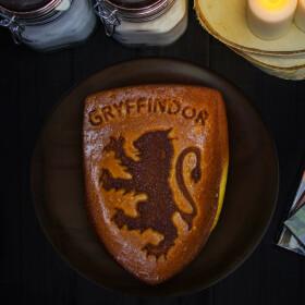 Moule à gâteaux en silicone - Gryffondor