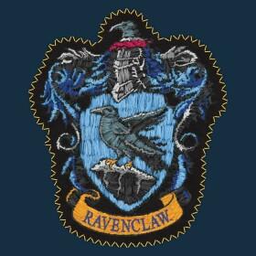 Sweatshirt Serdaigle Emblème Navy