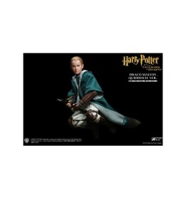 Figurine Drago Malefoy Quidditch version Star Ace