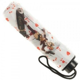 Parapluie Harley Quinn Bombshell