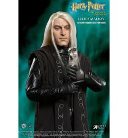 Figurine Lucius Malefoy 1/6 31 cm Star Ace