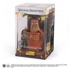 Figurine Mandragore
