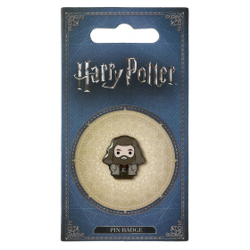 Pin's Hagrid