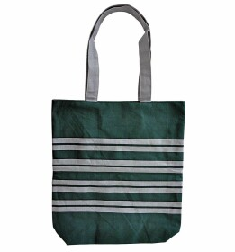 Tote Bag réversible Serpentard