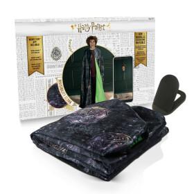 Cape d'invisibilité de Harry Potter
