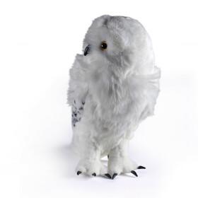 Peluche Hedwige la chouette grand format