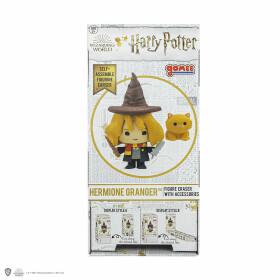 Figurine Hermione Granger gomme Gomee