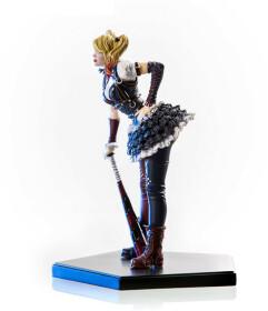 Harley Quinn statue jeu Batman Arkham Knight 1/10 Iron Studios