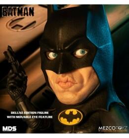 Statue Batman 1989 Mezco
