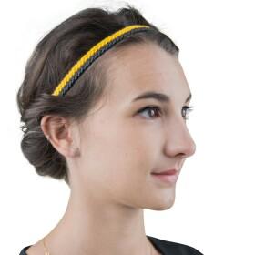 Accessoires pour cheveux Poufsouffle Trendy