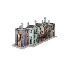 Le Chemin De Traverse - puzzle 3D Wrebbit 450 pièces