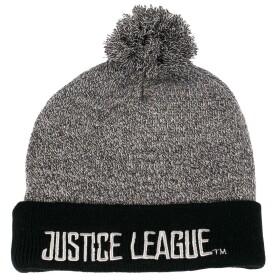 Bonnet Justice League logo