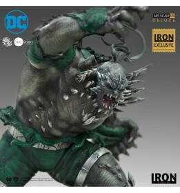 Statue Doomsday CCXP 2019 Iron Studios DC