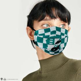 Masque Serpentard réutilisable Tissu AFNOR
