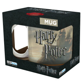 Mug Harry Ron et Hermione