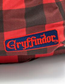 Sac à dos Gryffondor motif écossais