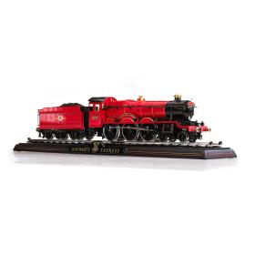 Poudlard Express - Métal moulé