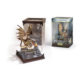 Figurine de Dragon Magyar à pointes