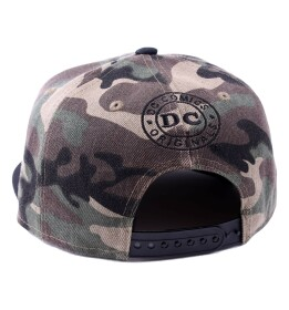 Casquette Batman Military