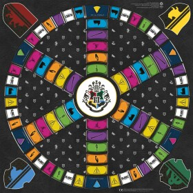 Trivial Pursuit Harry Potter Ultimate Edition Version Française