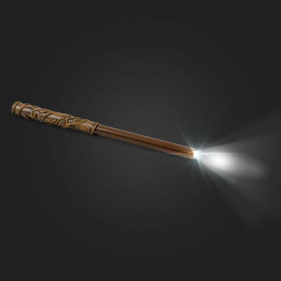 Stylo lumineux baguette magique de Hermione Granger