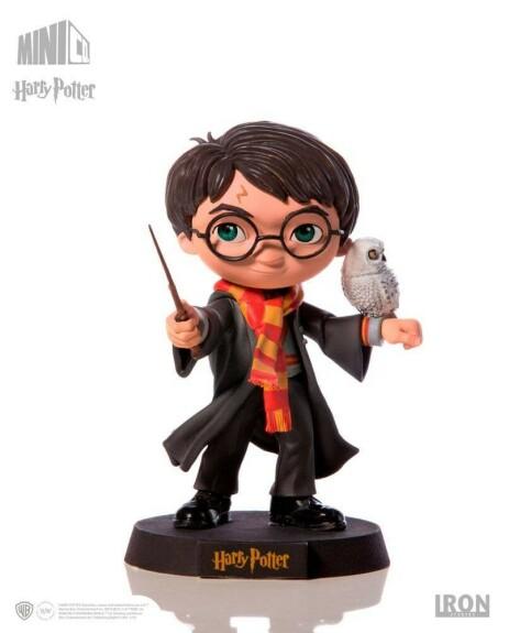 Figurine Harry Potter Mini Co. PVC Iron Studios