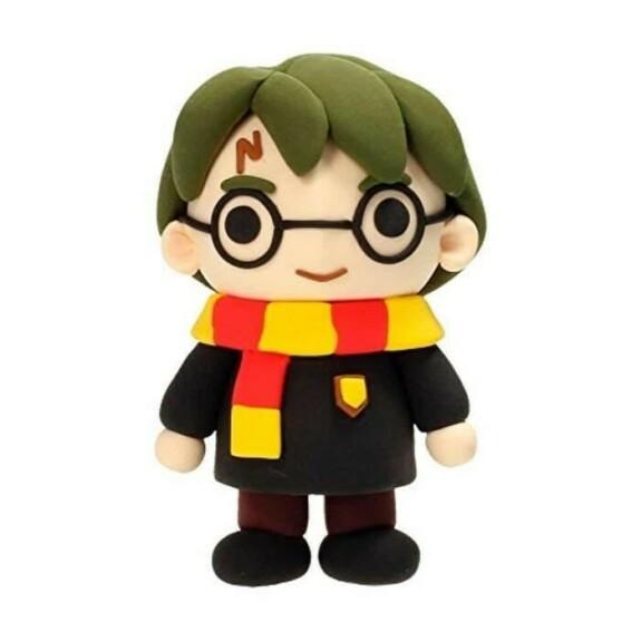 Kit pâte à modeler Harry Potter