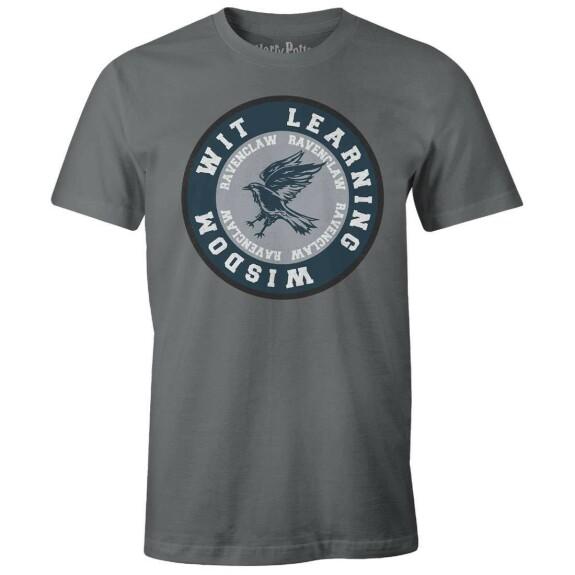 T-shirt Serdaigle Wisdom bleu