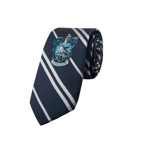 Cravate enfant Serdaigle logo tissé
