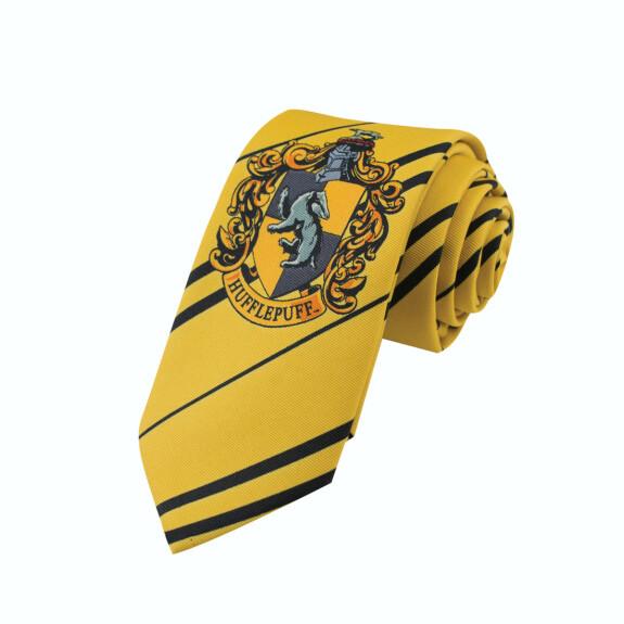 Cravate pour enfants - Poufsouffle