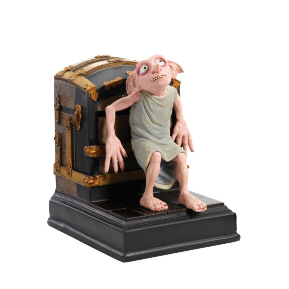 Bloque porte Dobby