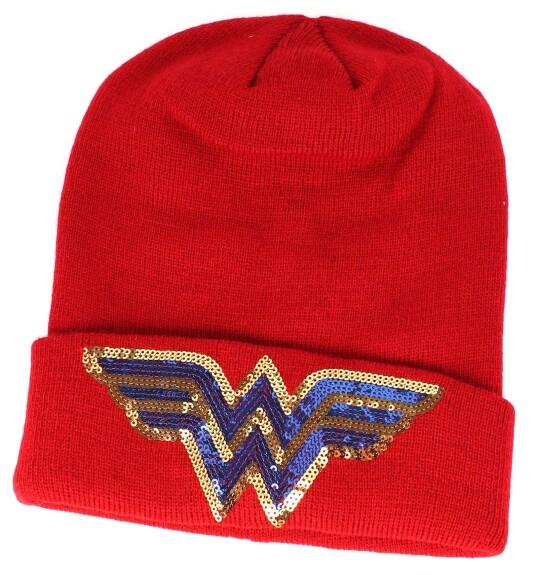 Bonnet Wonder Woman