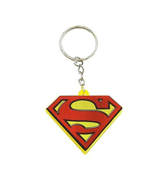 Porte-clés Superman logo