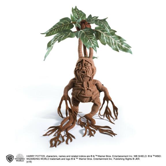Peluche Collector Mandragore