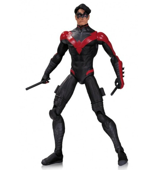 Nightwing figurine DC Comics The New 52 17 cm