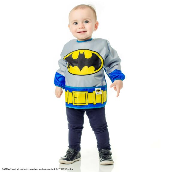 Bavoir tablier déguisement Batman