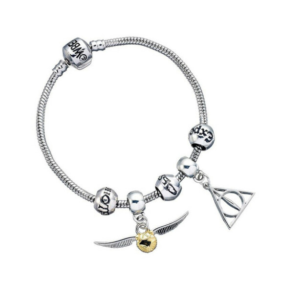 charme harry potter pandora