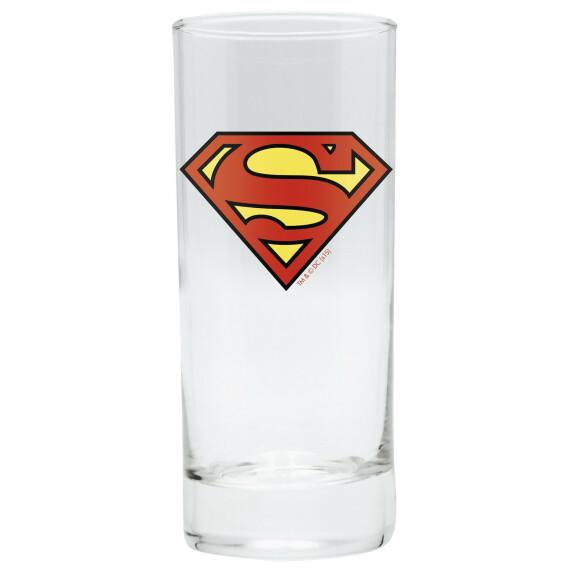 Verre Superman