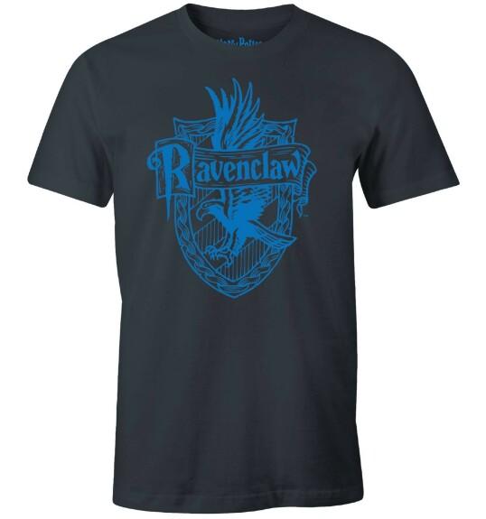 T-shirt Serdaigle Corbeau navy