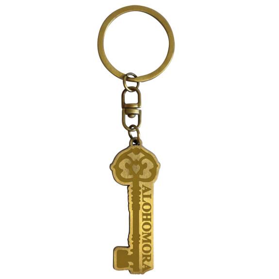 Porte-clés Alohomora