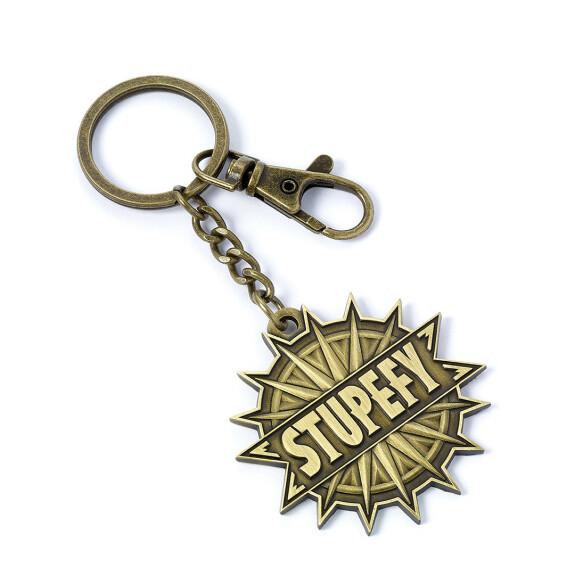 Porte-clés Stupéfix