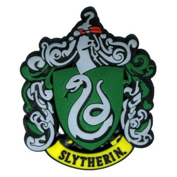 Magnet - Logo maison Serpentard