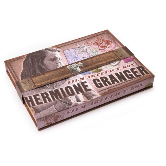Boîte d'artefacts Hermione Granger