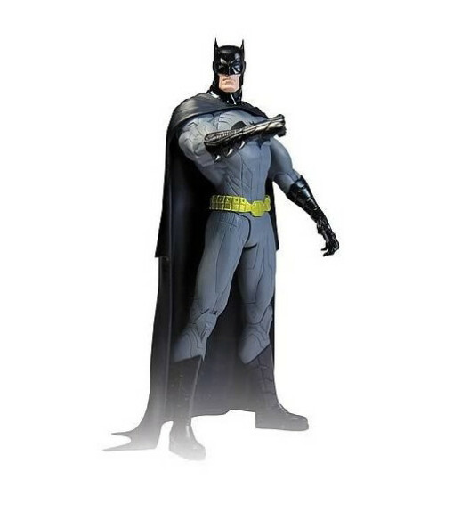 Batman figurine Justice League The New 52