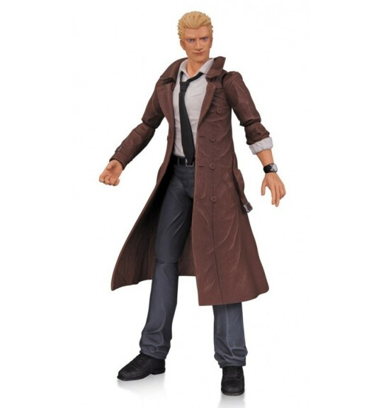 John Constantine figurine Justice League Dark New 52