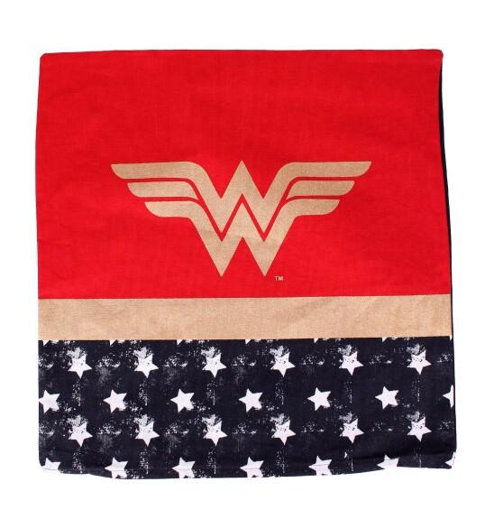 Housse de Coussin Wonder Woman Costume Style