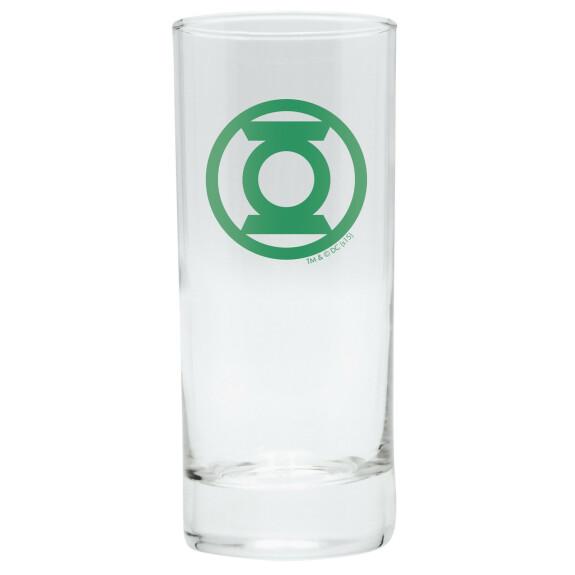 Verre Green Lantern