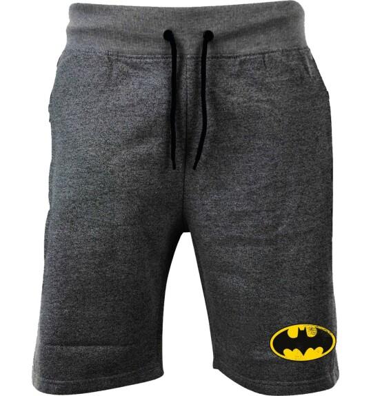 Short Batman logo